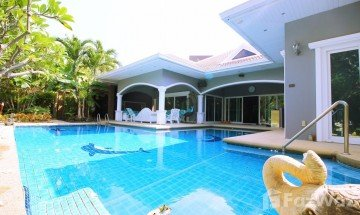 Villas for Sale in Pattaya, Chon Buri - 407 Listings | FazWaz