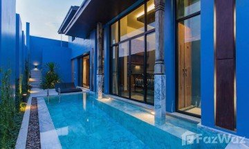 Houses for Rent in Si Sunthon, Thalang - 5 Listings | FazWaz